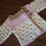 7 Lucky Baby Sweater and Hat Patterns