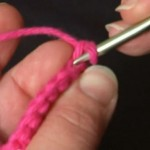 Thumbnail image of FLOBLO crochet stitch