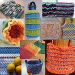 Earth Day – 10 Patterns to Save the World!
