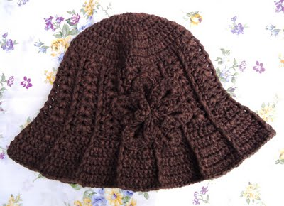 Free Baby Crochet Hat Patterns With Brim : 10 Summer Hats to Keep You Cool