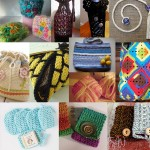 Teacher's Gift Time – 10 Crochet and Knit Ideas