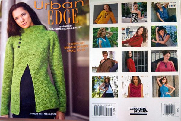 Urban Edge by Leisure Arts