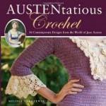 Austentatious Crochet Book Giveaway!