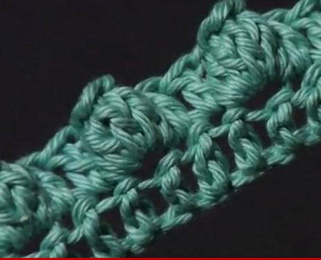Crochet Stitch Exsc : Stitch before? What?s your favorite pattern using this stitch ...