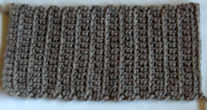 wool striped wallet free crochet pattern mooglyblog