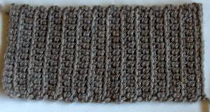 wool striped wallet free crochet pattern mooglyblog