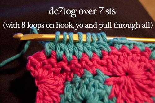 catherine wheel dc free crochet pattern headband ear warmer girl