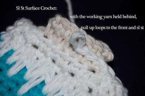 gnome camera cozy case cover free crochet pattern tutorial surtace crochet mustache