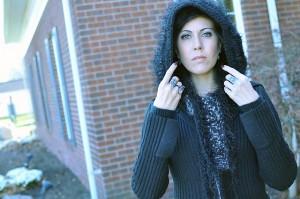 custom hood scarf free crochet pattern recipe hoodie