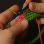 tapestry crochet tutorial video free rounds and rows