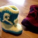Show Me Your Booties – 10 Free Crochet Patterns!