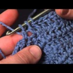 The Ripple Stitch (Chevrons)