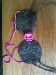 crochet costumes for adults free crochet patterns grown ups hula dancer coconut bra free pattern
