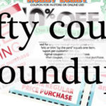 Crafty Coupon Roundup: Save Money on Yarn and Supplies! 10/18/12