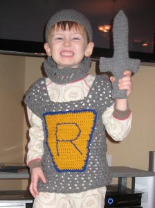 crochet halloween costumes free crochet knight costume free halloween costume patterns