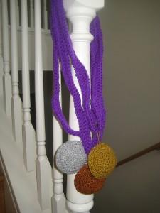 crochet halloween costumes free crochet halloween costume free olympics medal pattern free crochet medal