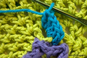 wiggly crochet tutorial free crochet trivet pattern dishcloth gift set free pattern spa cloth 3D