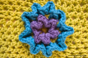free crochet trivet pattern free crochet dishcloth pattern wiggly crochet tutorial kitchen gift set