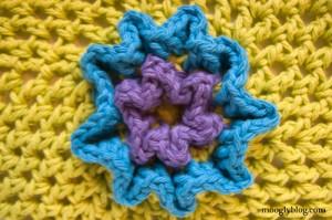free crochet trivet pattern free crochet dishcloth pattern wiggly crochet tutorial kitchen gift set
