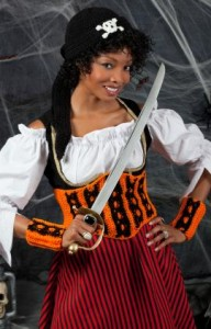 crochet costumes for adults free crochet patterns grown ups pirate wench free pattern