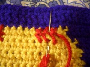 pinterest crafts crochet pins pinning knitting yarn tips recipes