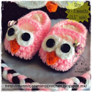 crochet owl pattern free crochet owl patterns crocheted owls owl baby booties pattern