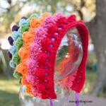 free crochet bonnet pattern crochet baby bonnet baby hat pattern bobble hat pattern