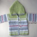sven sweater crochet baby cardigan pattern baby sweater crochet pattern