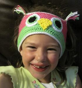 crochet owl pattern free crochet owl patterns crocheted owls owl headband owl ear warmer pattern