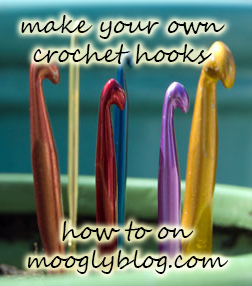how to make your own crochet hook tutorial carve crochet hooks how to make hooks
