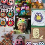 10 *More* Free Crochet Owl Patterns