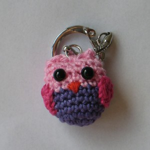 crochet owl pattern free crochet owl patterns crocheted owls owl keychain