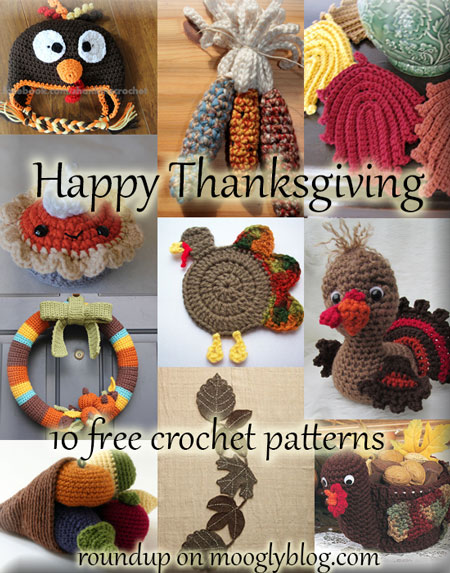 free thanksgiving crochet patterns crochet thanksgiving patterns thanksgiving decor handmade