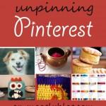 Unpinning Pinterest 10/30/12