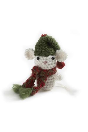 Crochet Christmas Crafts on Pinterest   43 Pins