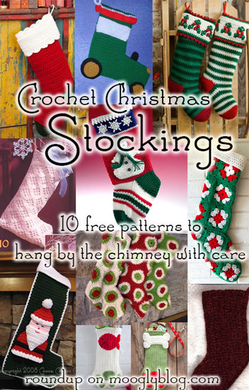 Crochet Christmas Stockings 40 Free Patterns To Hang This Year Magnificent Free Crochet Christmas Stocking Patterns