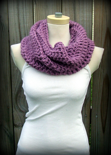 Crochet Baby Cowl Pattern Free : Spectacular Crochet Cowls: 10 Free Patterns to Make Tonight!