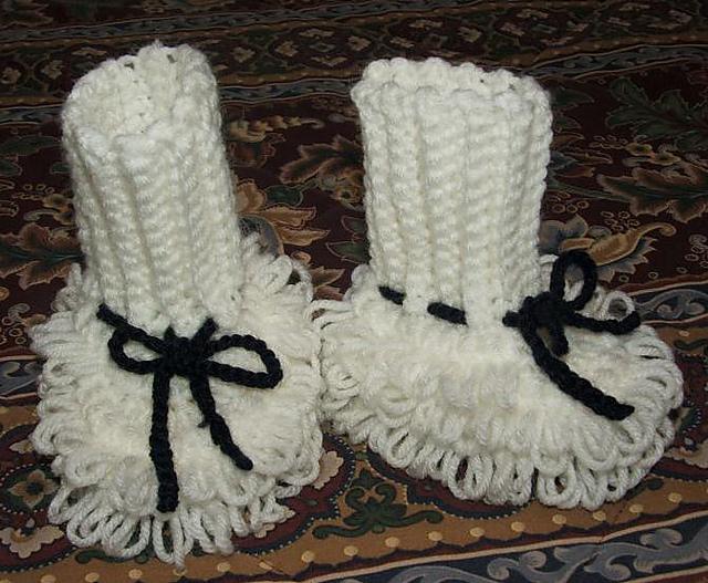 d5d4e1ab48b6a8 ... free crochet slipper patterns adult kid teen women men free crochet  slippers
