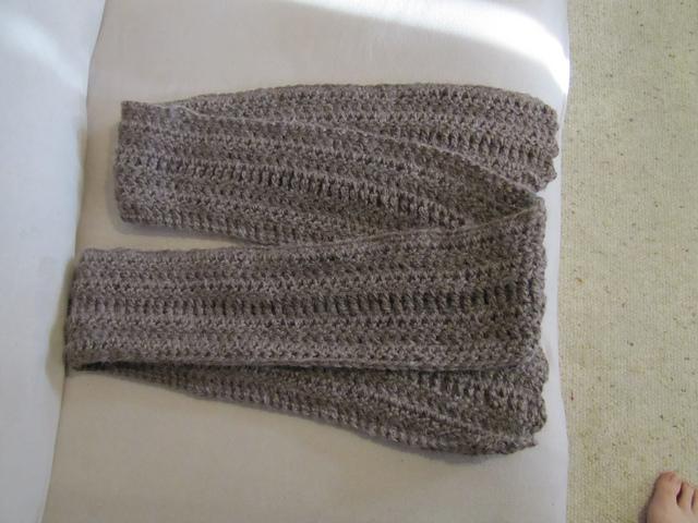 Crochet Patterns For Men s Gifts : One Skein Crochet Gifts for Men