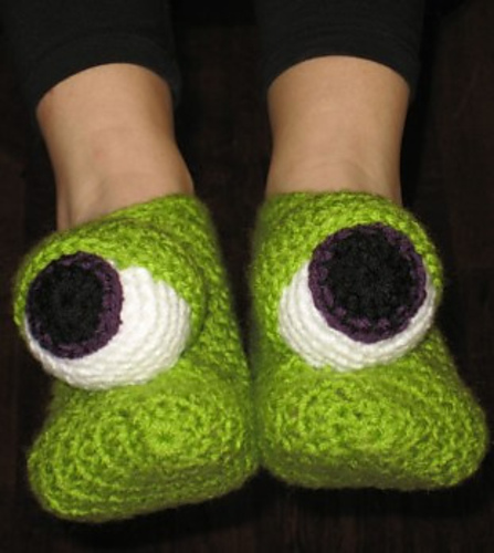 Crochet Patterns For Men Slippers Crochet Slipper Patterns
