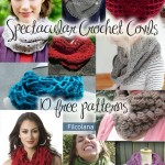 crochet cowls free crochet cowl patterns free crochet infinity scarf patterns crochet gift ideas