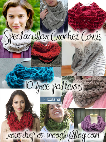 0f2c3b5c6 crochet cowls free crochet cowl patterns free crochet infinity scarf  patterns crochet gift ideas