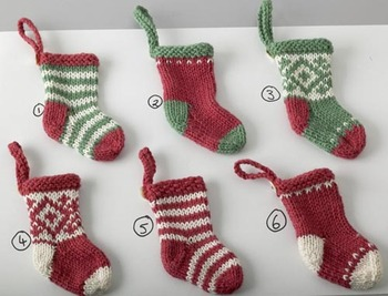 free knit christmas ornament patterns free ornament patterns christmas