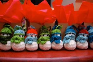free crochet christmas ornaments free crochet christmas ornament patterns free christmas patterns hannukah yule holiday crochet patterns crochet gift patterns