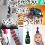 New Year, New Free Patterns to Crochet!
