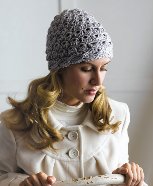 Crochet Hat Free Pattern Woman : One Skein Crochet Hats for Women: 10 Free Patterns to Make ...