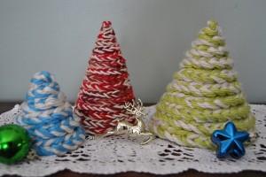 free crochet christmas tree patterns free christmas tree to crochet free pattern