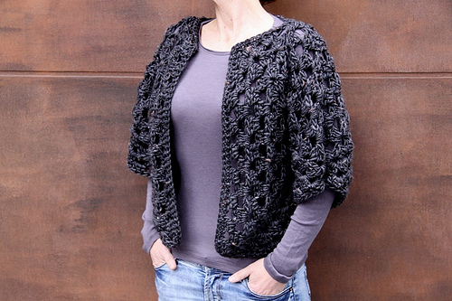 Quick Crochet with a Q Hook: 10 Free Patterns
