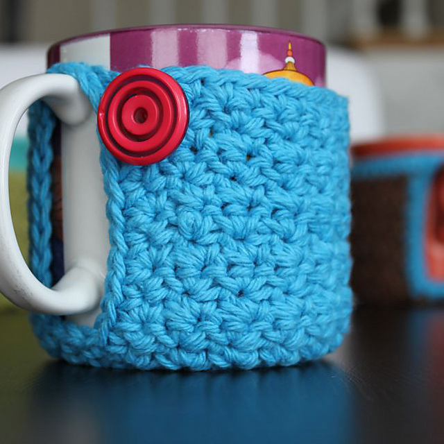 Free Crochet Patterns Gift Ideas : Last Minute Crochet Gifts: 30 Fast and Free Patterns to ...