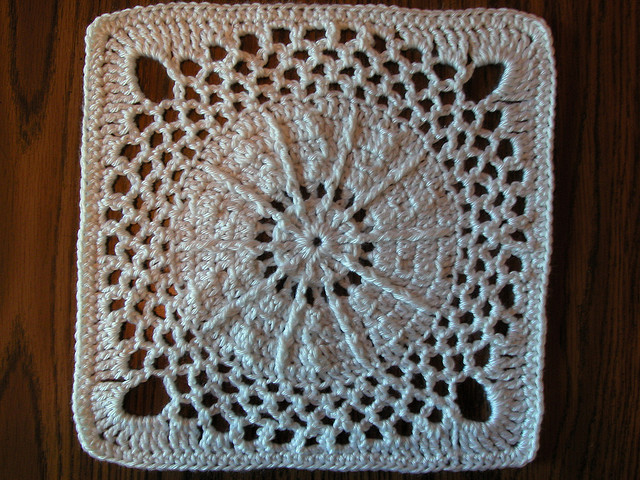 New Year New Free Patterns To Crochet